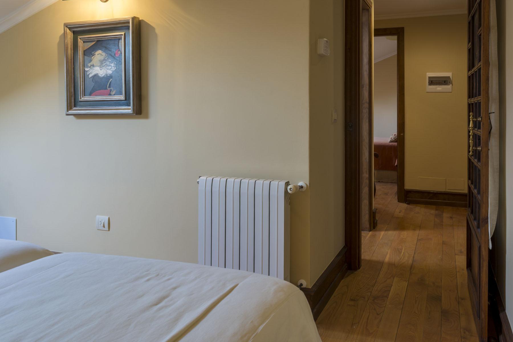 Cu druple hotel convento de san benito for Habitacion cuadruple